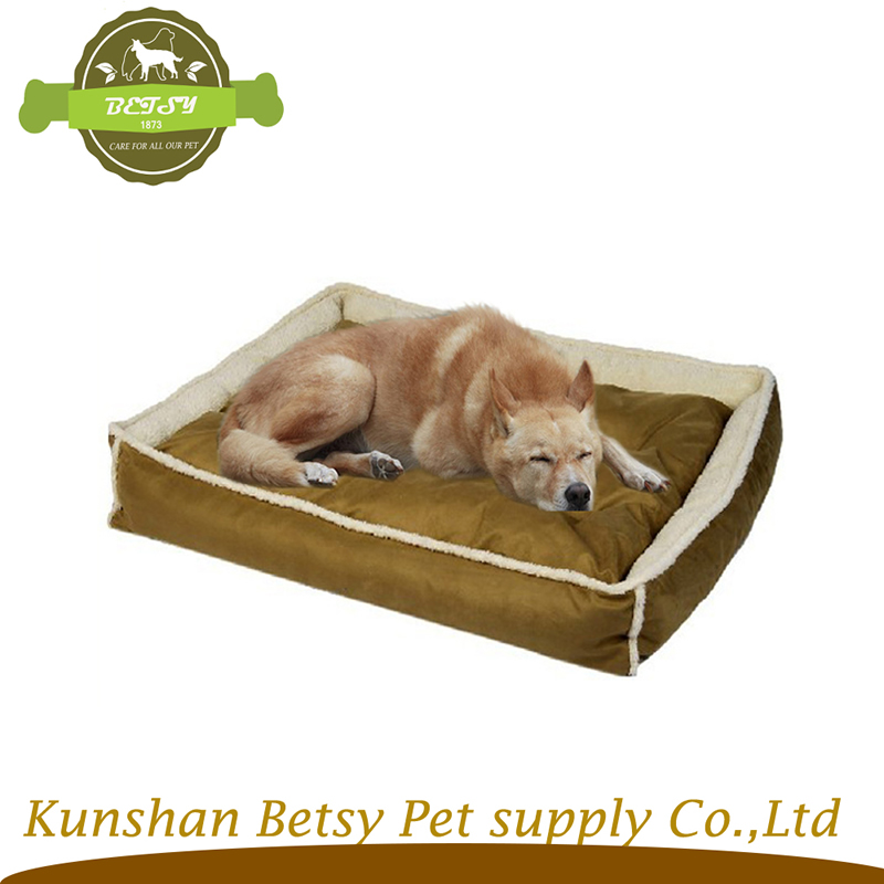 Red Animates Dog Beds