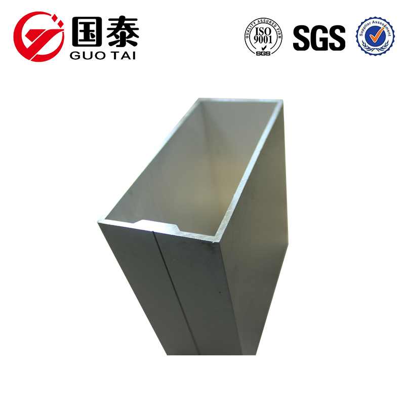 Aluminum Extrusion Profile for Curtain Wall