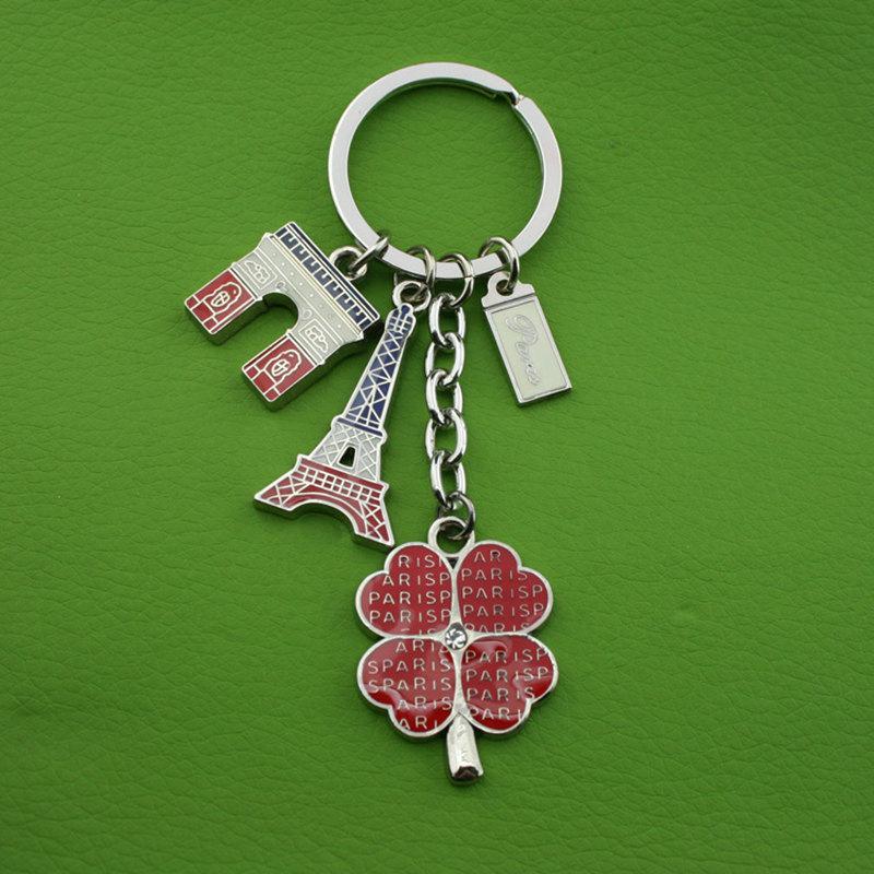 Metal Keychain Plates Keychains Key Ring