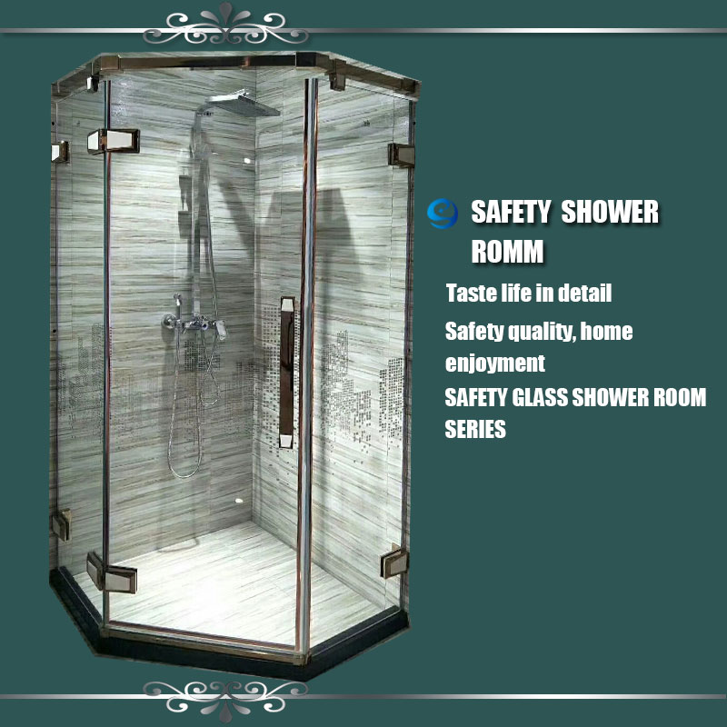 Cabins And Price Stainless Steel Frame Prefab Enclosures Glass Box Turkey Door Best Modular Shower Room