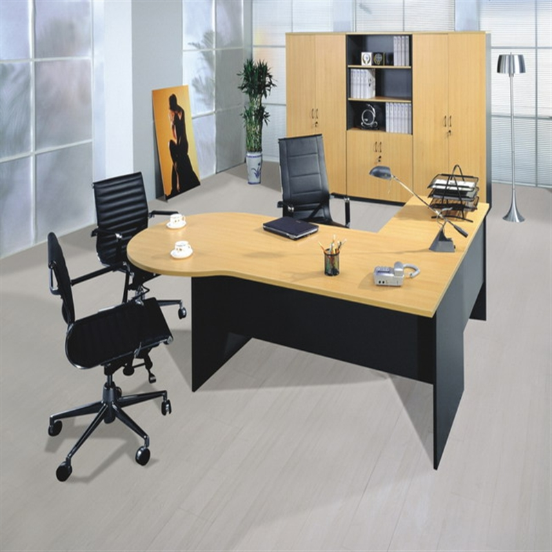 melamine office furnitures(laminate furniture, MFC) for Australian market, desks , workstation and cupboards