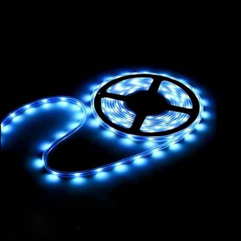 LED Strip Lights RGB Colorful Strip String Lights for Christmas/ Holiday Decorations