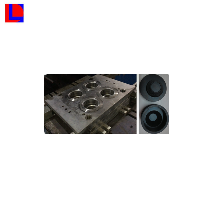 China Professional mould maker compression moulds for mould product
