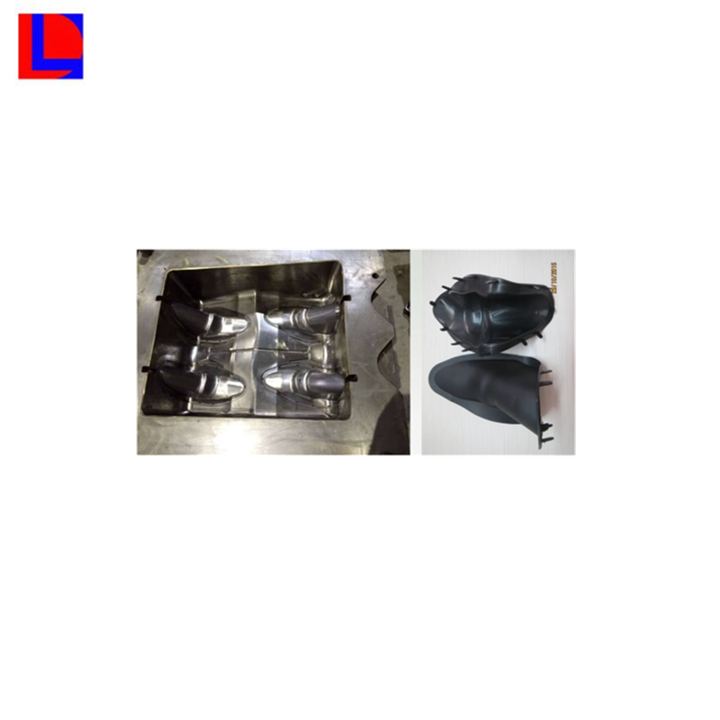 Chinese mould manufacture provide injection moulds with rich experience