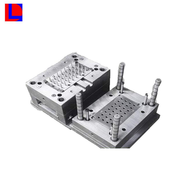 Xiamen Factory Directly Sells OEM rubber Injection Mould Design  be on customer design