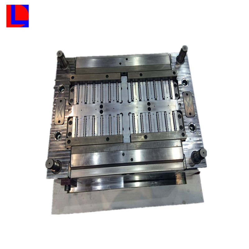 High quality customized rubber mould injection moulds compression moulds for making rubber product