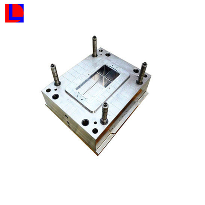 Molding design OEM factory plastic customized molding