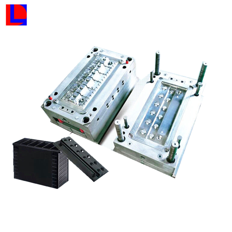 High quality for plastic part customized molding producer plastic injection mold tooling