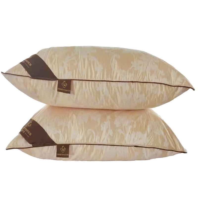 100% Hungarian Goose Down Pillows