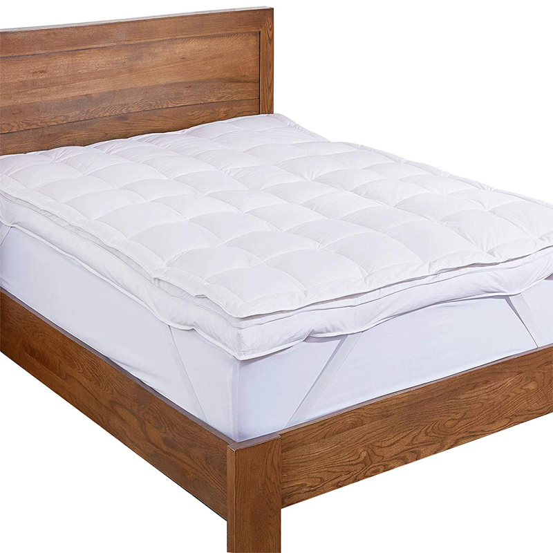 Feather Mattress Topper Featherbed