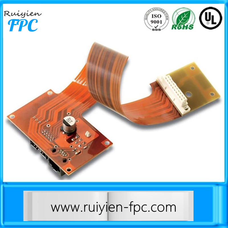 Something about Designing Flexible Printed Circuit Boards
