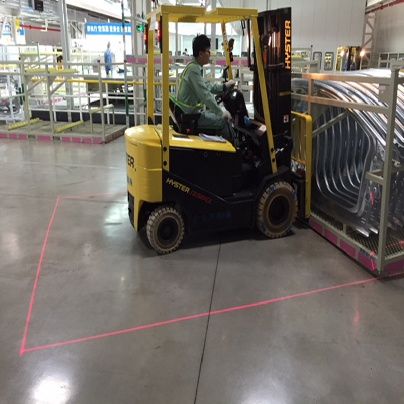 Top Five Causes Of Forklift Accidents And How To Avoid Them