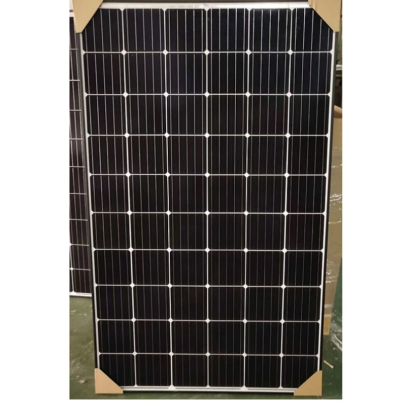 Monocrystal Solar Module