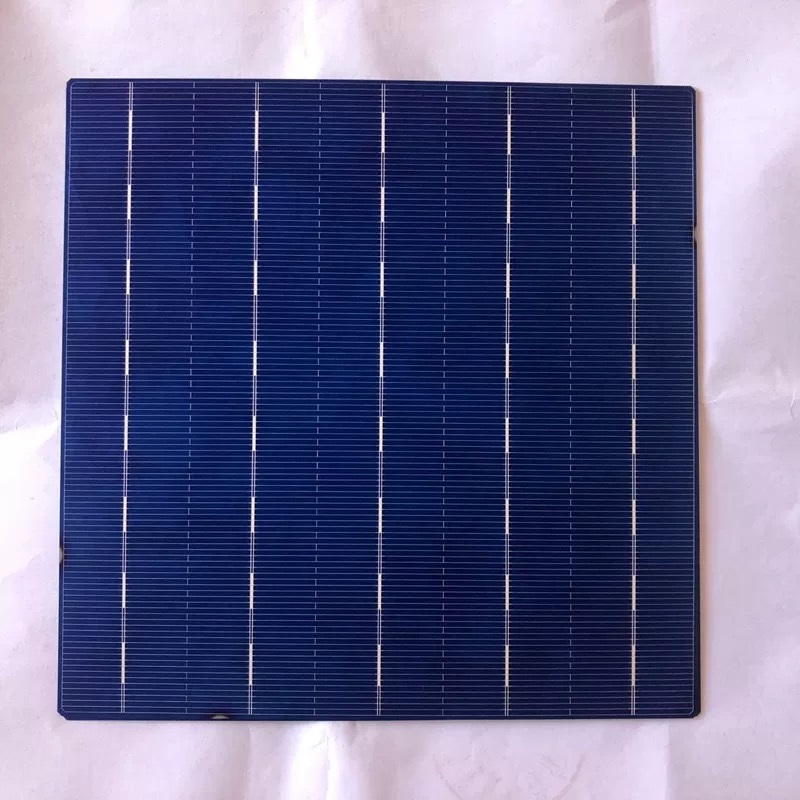 Polycrystalline Cell