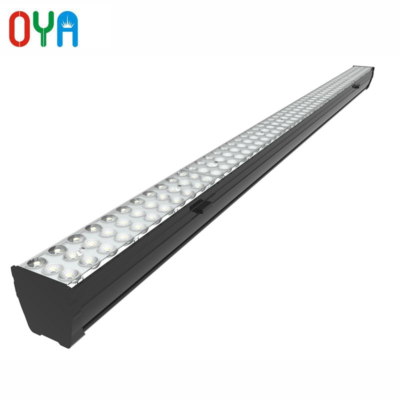 75W 1500MM LED Linear Trunking Light System with LR30° Beam Angle