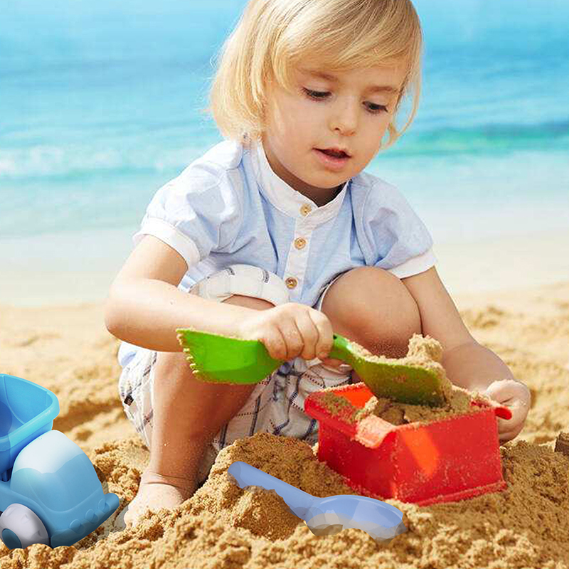 Summer is Coming, What kinds of toys you need? - Sand toys
