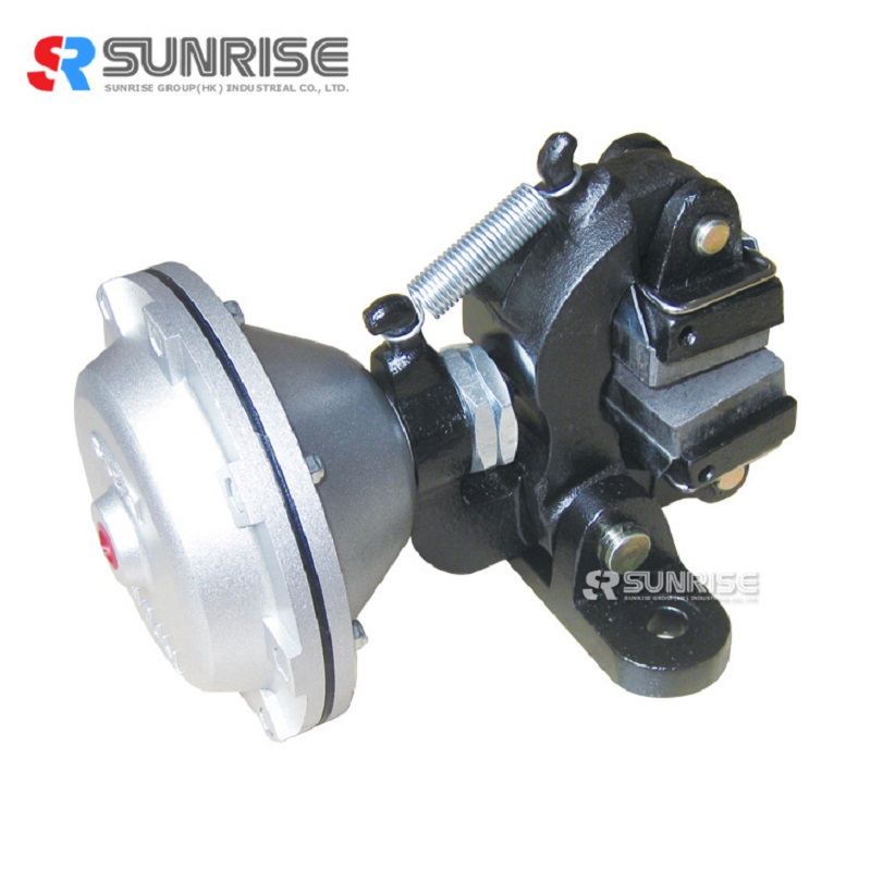 SUNRISE Hot Selling Promotion Price Air Disc Brake Pneumatic Brake DBG series