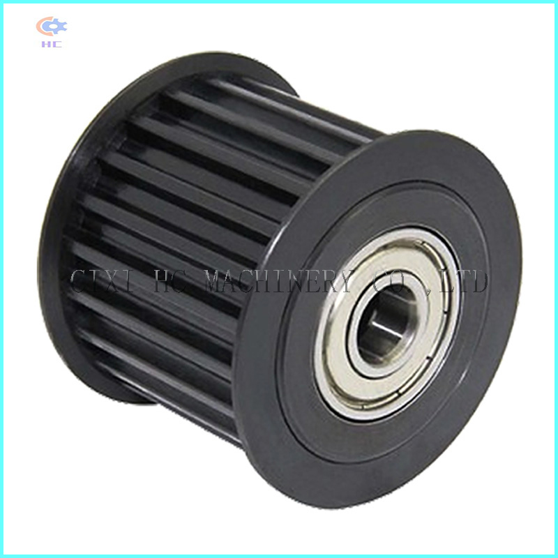Bearing Bushing Timing Belt Idler Pulley