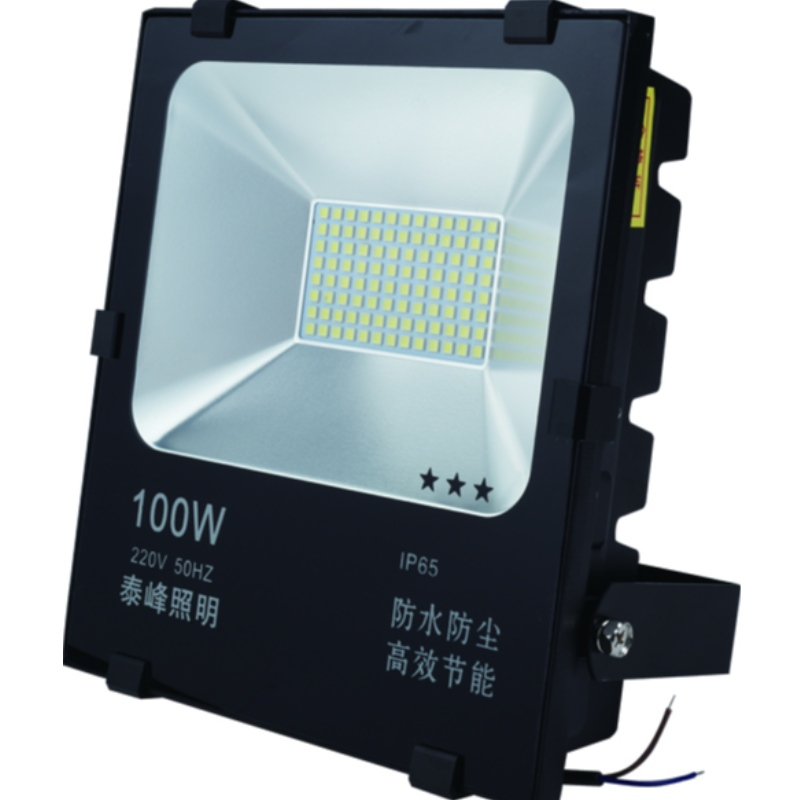 Long service 100w 5054 SMD LED FLOODLIGHT from Linyi Jiingyuan