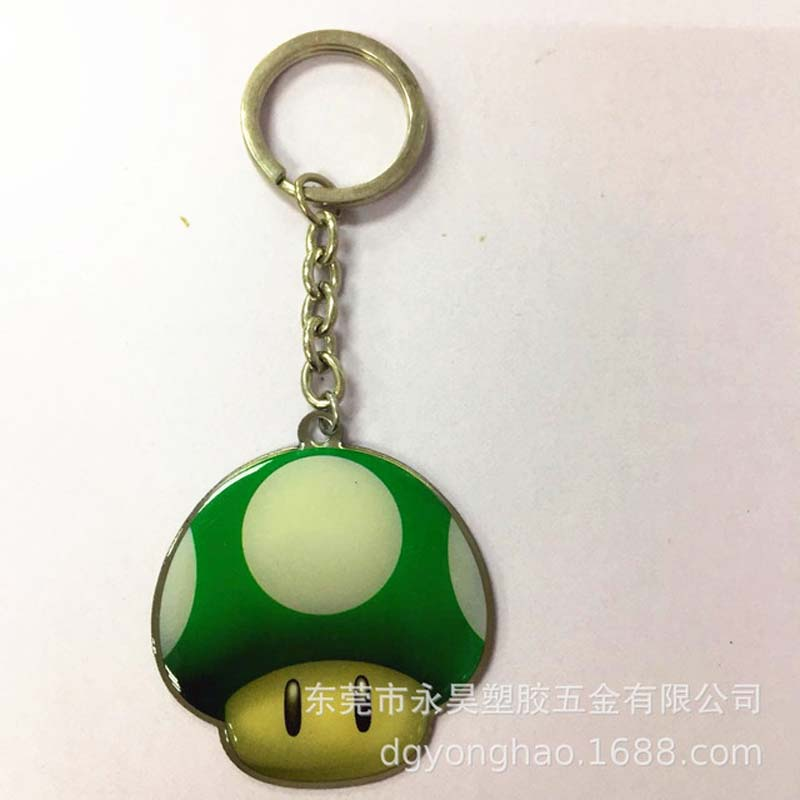 P057 keychain