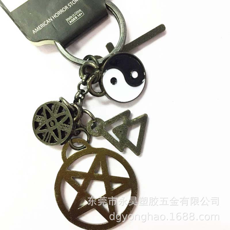 P060 key chain