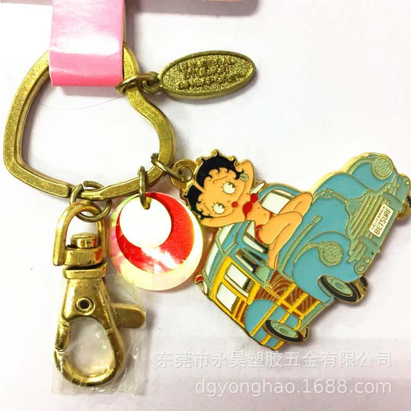 P062 key chain