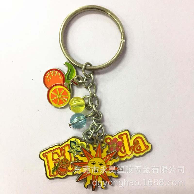 P065 key chain