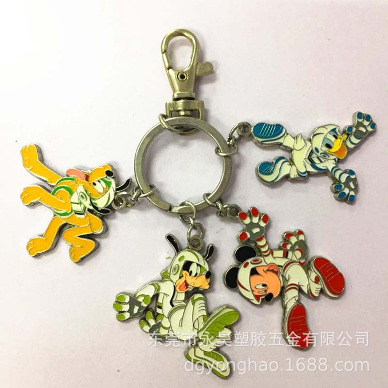 P067 key chain Disney
