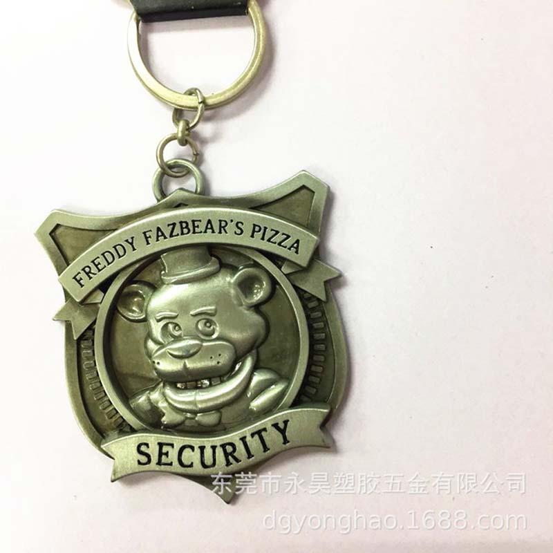 P069 key chain
