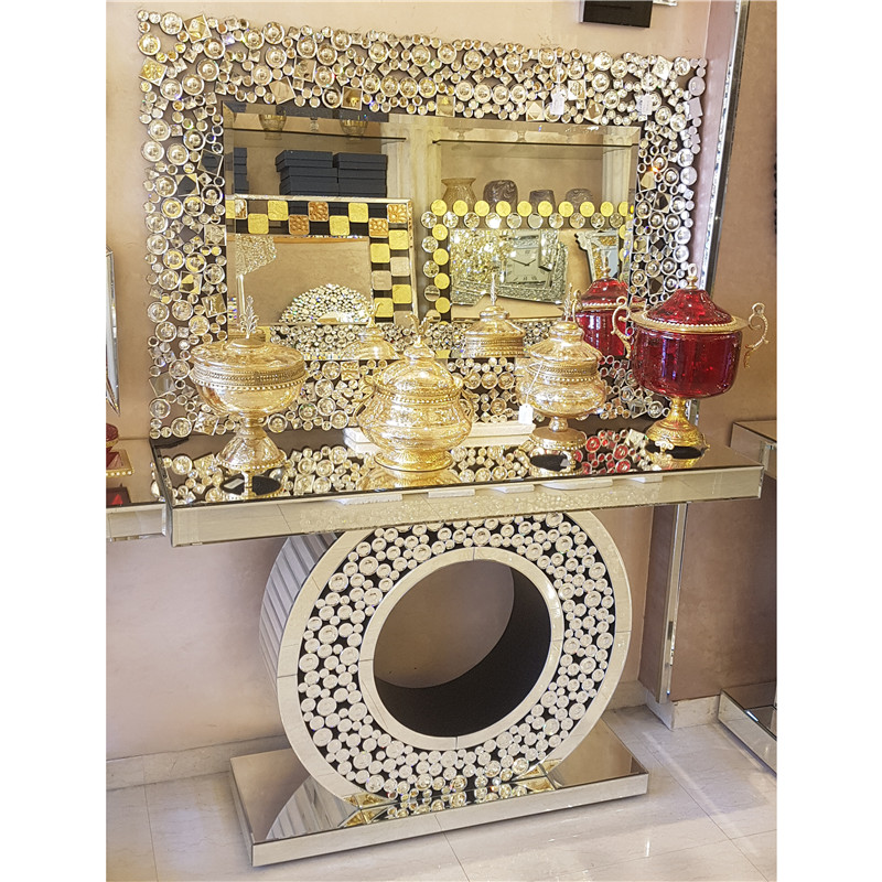 Mirror &console set NT-038