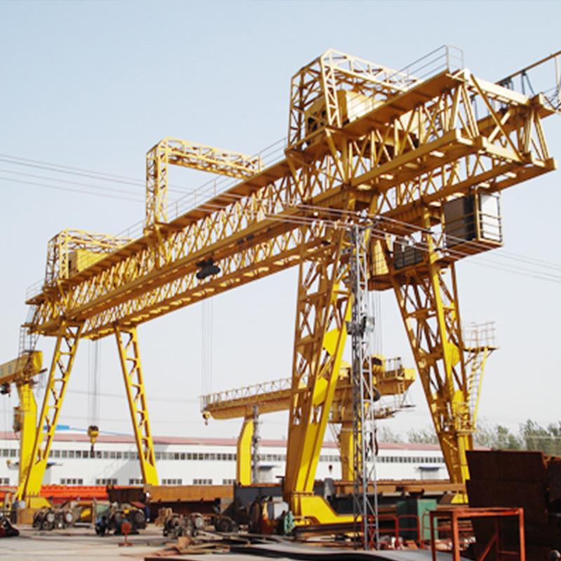Truss Type Gantry Crane