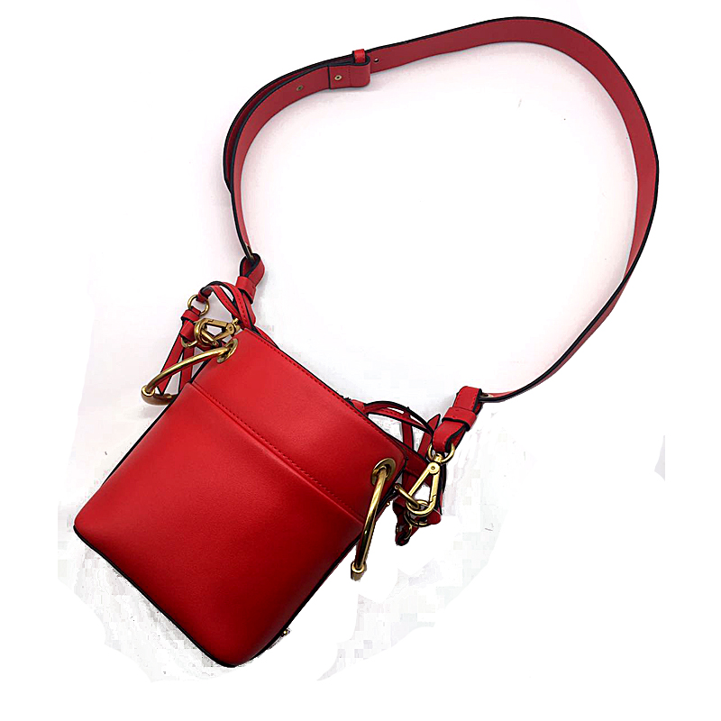 Lady Fashion waterproof Bucket designer Shoulder Bag 2019 most popular women bag