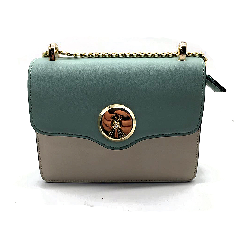 Women pu Small Fashion Handbags new model lady handbag shoulder bag