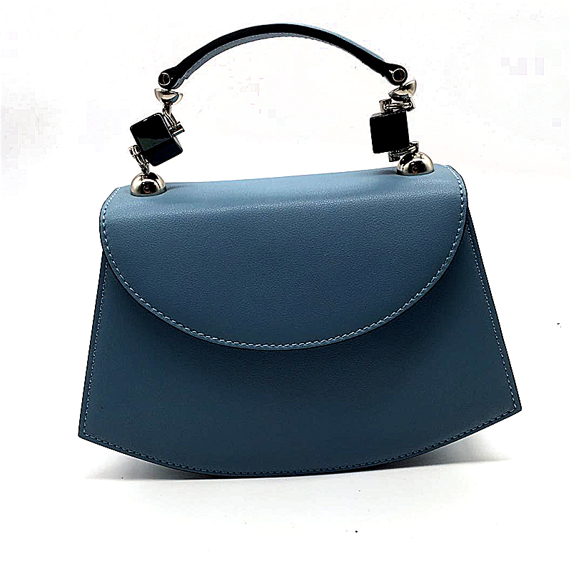 Top Quality PU Leather  Women Tote Bag brief elegance design waterproof ladies bag handbag