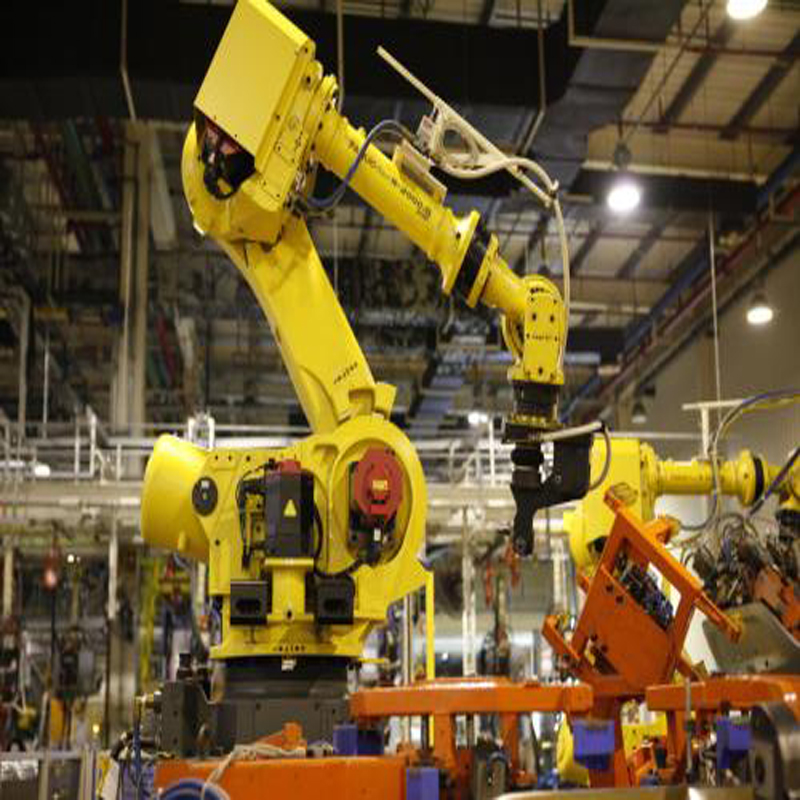 Industry 4.0 Era: What does the Internet of Things bring to industrial automation?