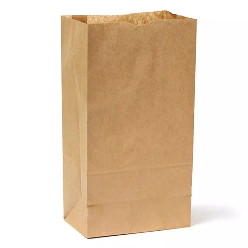 bag paper food paper bag brown recycled luxury shopping supermarket bag paper