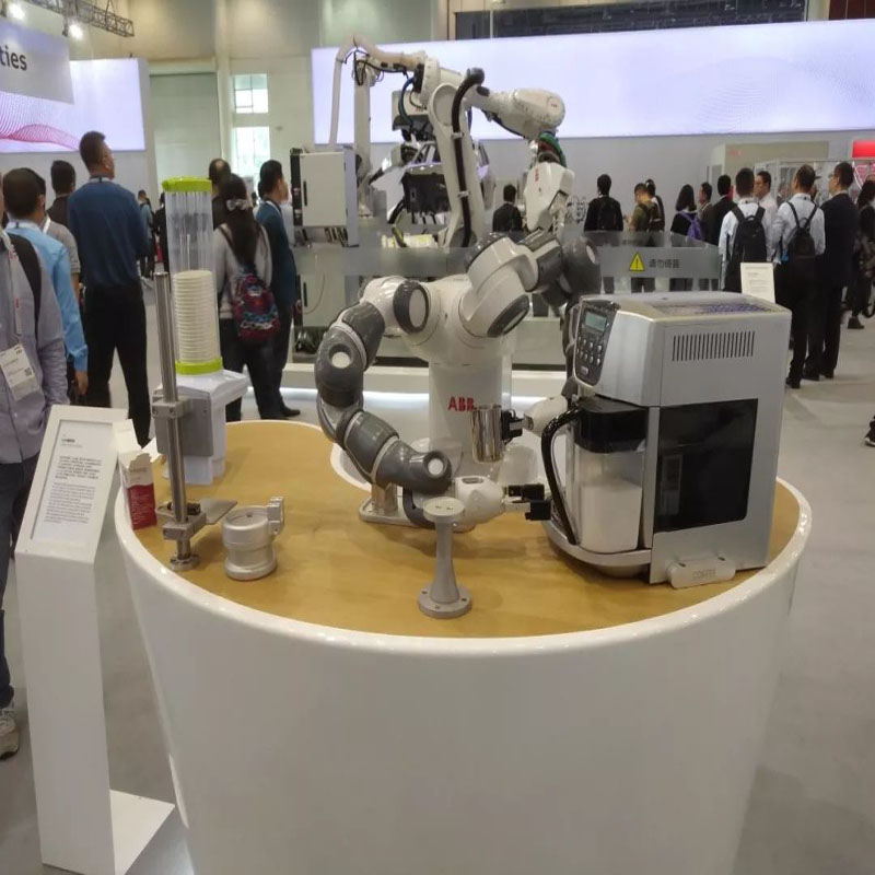 """Industrial Robot One-Stop Express"" Weekly Hot News"