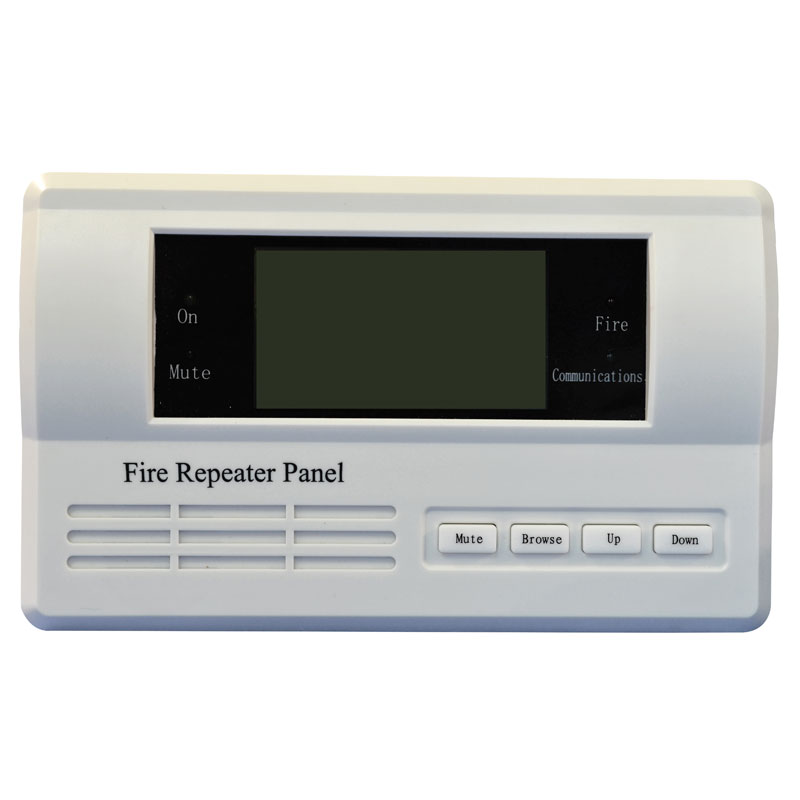 TX7330 LCD Repeater Panel