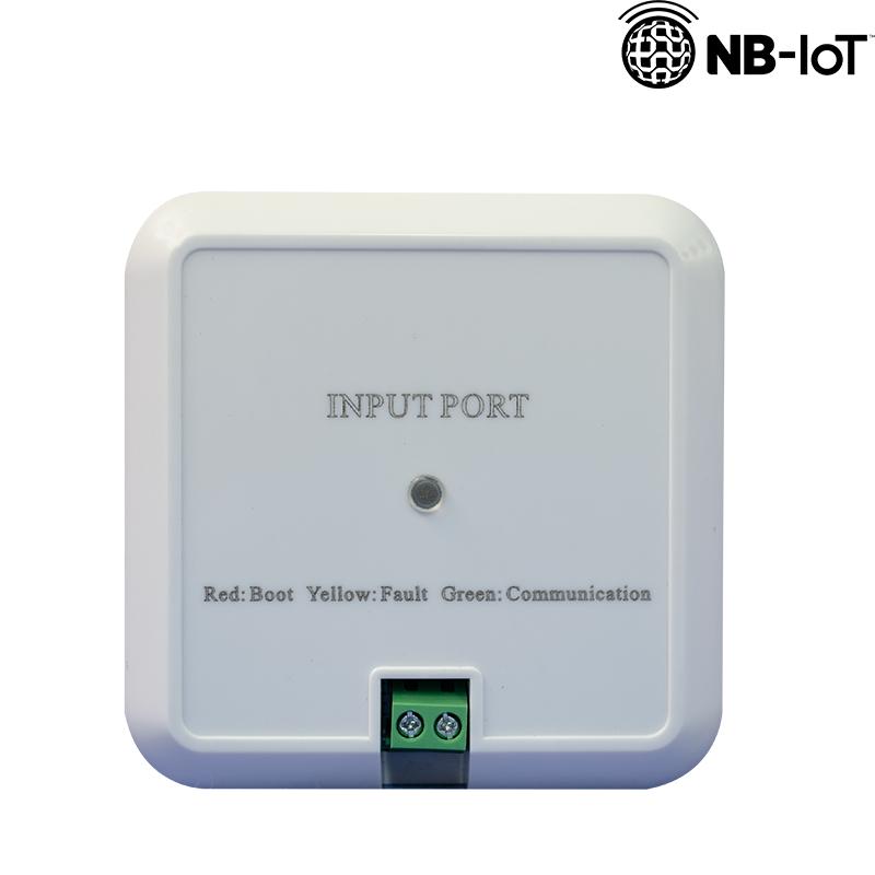 TX3202-NB NB-IoT Smart Input Module