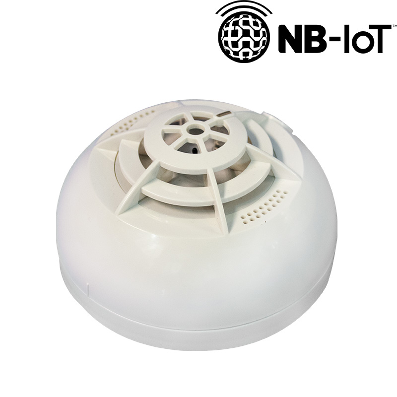 TX3180-NB NB-IoT Smart Heat Detector