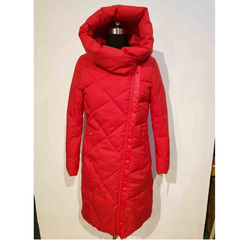 Ladies' Warm Coat