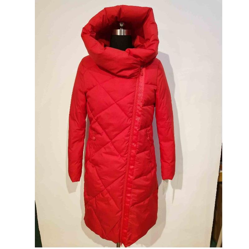 Ladies' Warm Coat