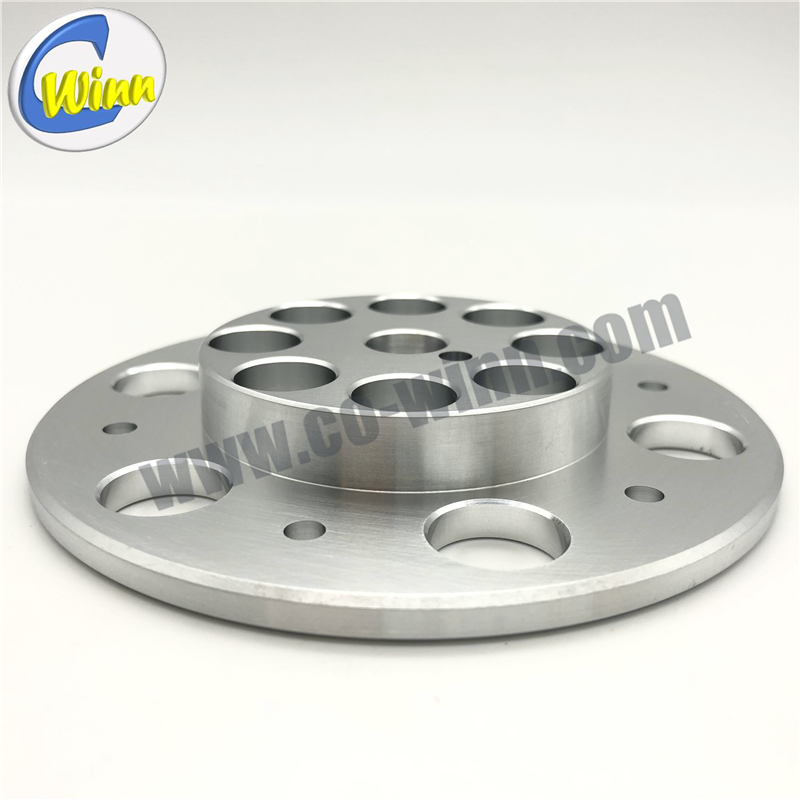 Customized CNC Machining Aluminum engine parts Auto Parts Spare Parts After Sales Parts