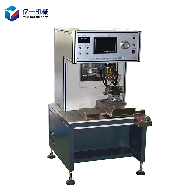 Automatic CNC Hinge Hole Drilling Machine for Eyeglasses Frames