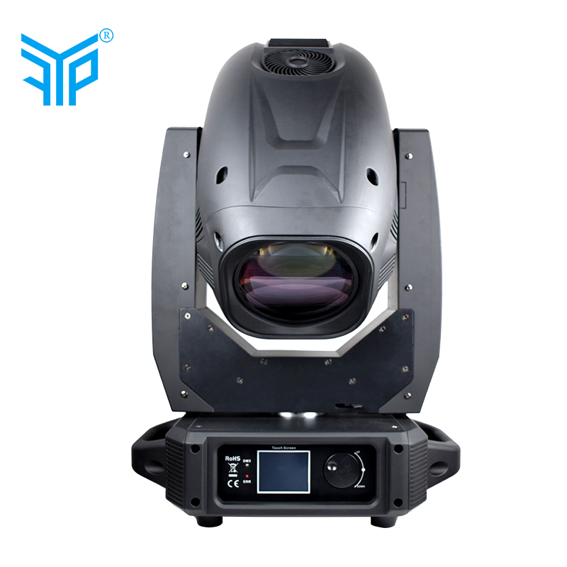 pro show lighting equipment 18R 380w beam spot wash moving stage light high definition pattern effect,factory hot sale