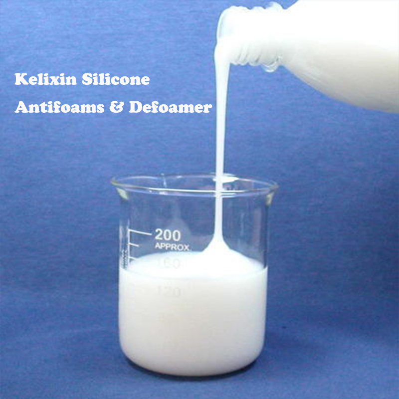 Silicone Defoamer with General Purpose