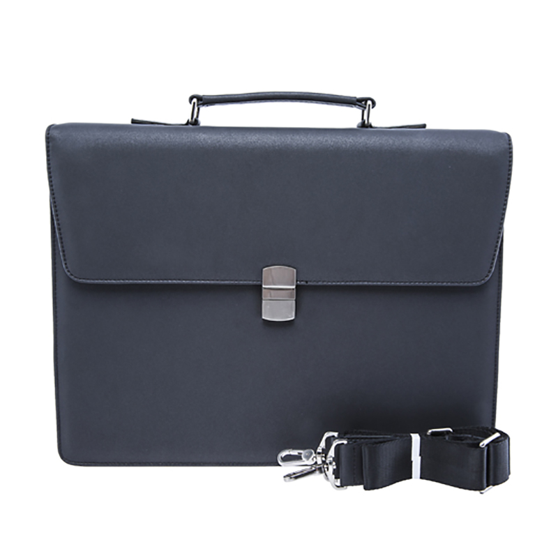17SG-6533D Men's Messenger Bag Male Business Laptop Computer Briefcase Cover Shoulder Handbag For Man