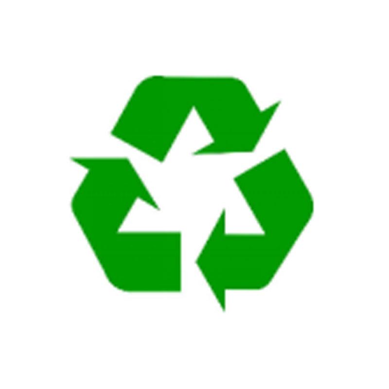 Plastic Recycling Logo
