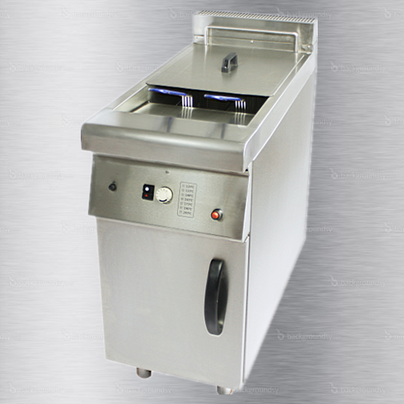 Stainless Steel gas fryer gas deep fryer Industrial Deep Fryer