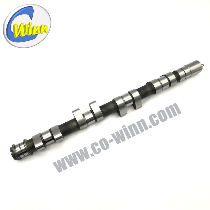 Customized Cast Iron Camshafts for Rally Car Racing Auto Engine Parts